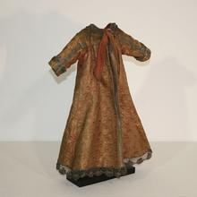 Beautiful miniature jacket, France circa 1750